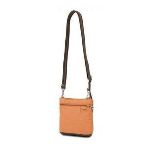Pacsafe Citysafe LS50 Cross Body Handbag Purse